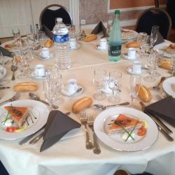 Table Traiteur