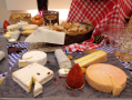 Buffet Fromage