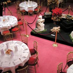 Dressage de tables