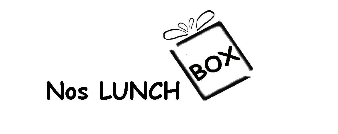 Logo lunchbox detoure