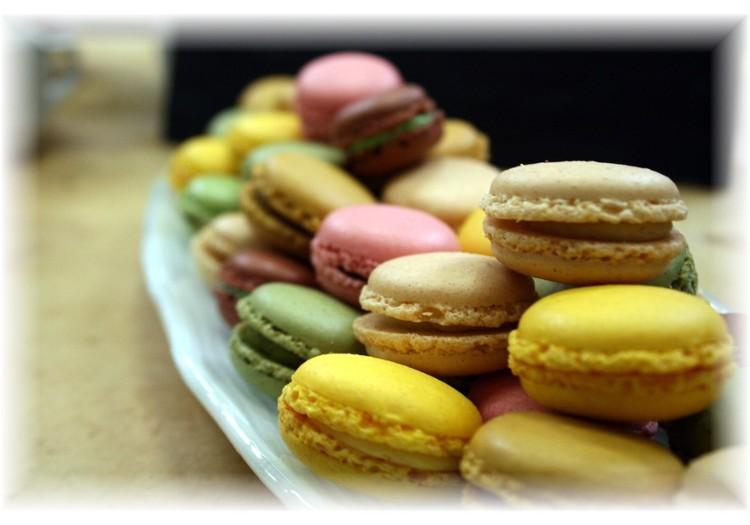 Macaron lwr
