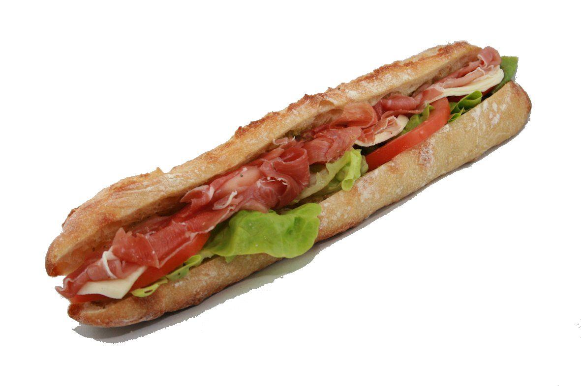 Sandwich l italien