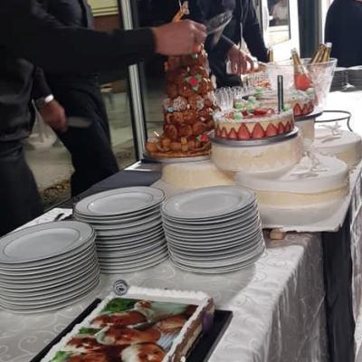 Buffet Desserts