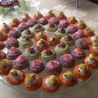 Moelleux Gourmands