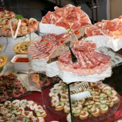 Buffet froid Mariage