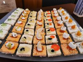 Canapes traditions 5