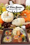 carte automne