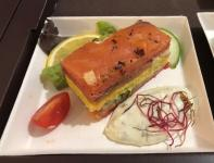 Opera saumon