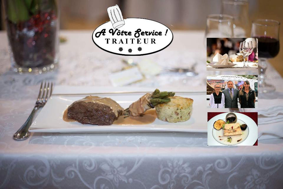 Buffet, Cocktail, Réceptions et  Plateaux repas livrés chez vous 78 - 91